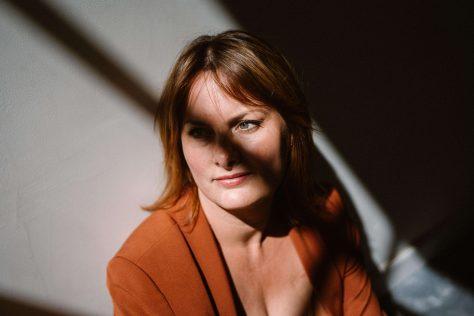 Life coach, reiki, holistisch therapeut Annemarie Stallinga