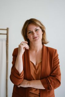 Life coach, reiki, holistische therapie Annemarie Stallinga