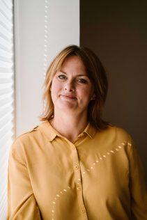 Coaching, reiki en holistische therapeut Annemarie Stallinga